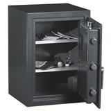 Biometric Burglary Safe