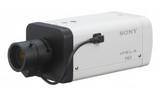720p HD Network Fixed Camera 3-8mm Auto Iris Varifocal Lens