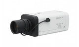 1080p Full HD Network Fixed Camera powered 2.8 - 8mm Varifocal Lens