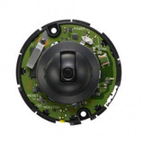 720p HD Network Minidome 1.3 Megapixel Black