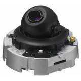 720p HD Network Indoor Minidome Camera