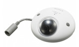 1080p Full HD Vandal Resistant Minidome Network Camera