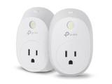 Smart Plug Kit w/ Energy Monitoring