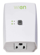 Indoor WiFi Outlet White