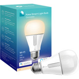 Smart WiFi Dimmable LED Bulb