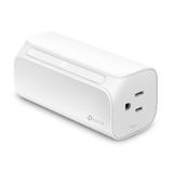 Smart WiFi Plug Mini Dual Outlet