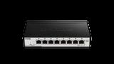 EasySmart 8-Port Switch