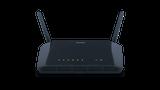 ADSL2+ Modem w/ N300 Router