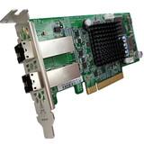 Dual-port SAS 12G Storage Expansion Card for Rackmount Models