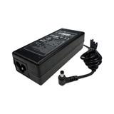 65W external power adapter