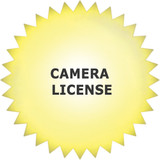 1 Channel Camera License for VSM