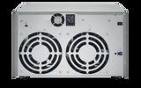 QNAP 8-Bay Turbo NAS Storage Expansion Enclosure