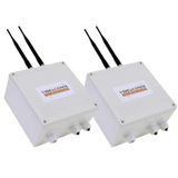 802.11a/n 300Mbps Outdoor Omni-Directional Video Access Point / Network Bridge - Range 500 Feet