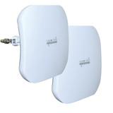 5.8GHz 802.11a/n 150Mbps Outdoor Video Access Point / Network Bridge - Range 2,500 Feet