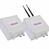 5.8GHz 802.11a/n 300Mbps Outdoor Hybrid Video Access Point / Network Bridge - Range 1,600 Feet
