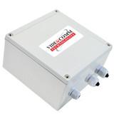2.4GHz Digital FHSS Outdoor Omni Wireless Video + RS-485PTZ Transmitter Only