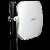 5.8GHz Digital Outdoor Wireless AHD 1080p Video Receiver