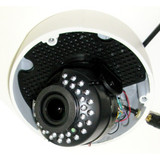 2MP Outdoor WiFi Varifocal Network Dome Camera