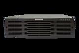 64CH H.265 4K NVR 16 SATA SLOT