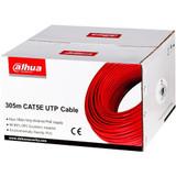 305m UTP CAT5E Cable