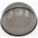 Smoked Polycarbonate Replacement Bubble
