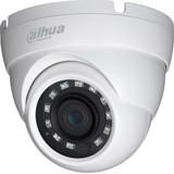 8Ch NVR + 6 4MP Mini Eyeball Cameras