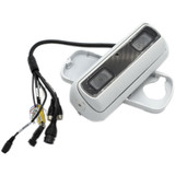 2x3MP 3D AI Dual Lens People Counting Camera
