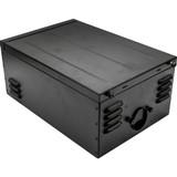 Mobile Metal Enclosure Box