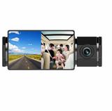 Dual Dash Camera DVR