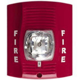 1080P WiFi Fire Alarm Strobe Hidden Camera