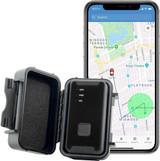 LGPS Micro GPS Tracker With Case