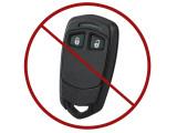 Alarm System Key Fob