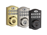 Kwikset 914 Z-Wave Deadbolt Lock