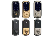 Yale Touchscreen Deadbolt Lock
