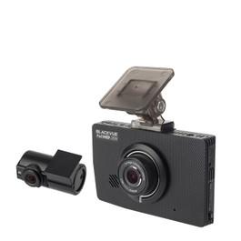 BlackVue 16GB 2 Channel Dash Camera