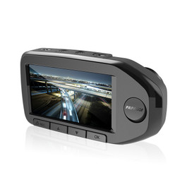 Papago! GoSafe 760 Dual Dash Camera With 140° Wide Angle
