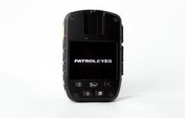 PatrolEyes 1296P IR GPS Wide Angle Police Body Camera DV1 2 XL