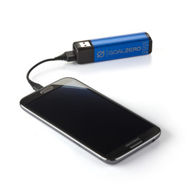 FLIP 10 - Blue Power Bank