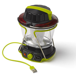 Lighthouse 400 Lantern and USB Power Hub