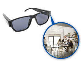Lawmate Covert Surveillance Sunglasses