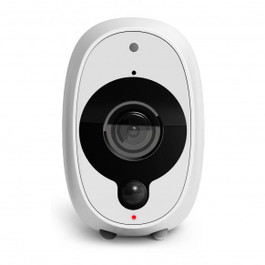 1080p Full HD Battery-Powered Wire-Free Camera (2 pk)