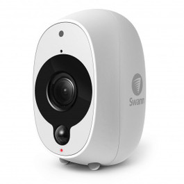 1080p Full HD Battery-Powered Wire-Free Camera (Single)
