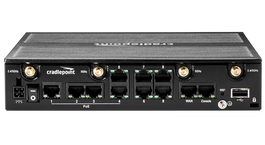 Cradlepoint NetCloud Essentials for Branch w/AER2200-600M
