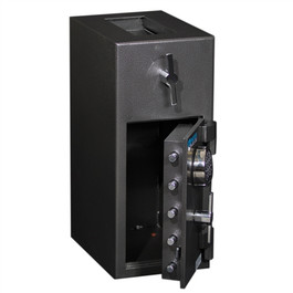 Large Rotary Hopper Depository Safe