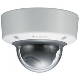 720p HD Network Indoor Minidome Camera powered 3 - 9mm Varifocal Lens