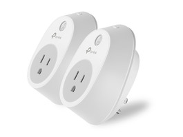 Kasa Smart WiFi Plug Kit