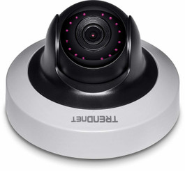 Indoor 2MP 1080P Network Camera
