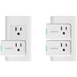 2-Pack Smart Plug Mini