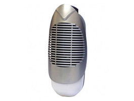 Air Ionizer Color Hidden Camera