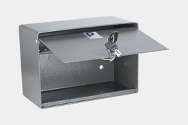Key for Wall-Mountable Drop Box